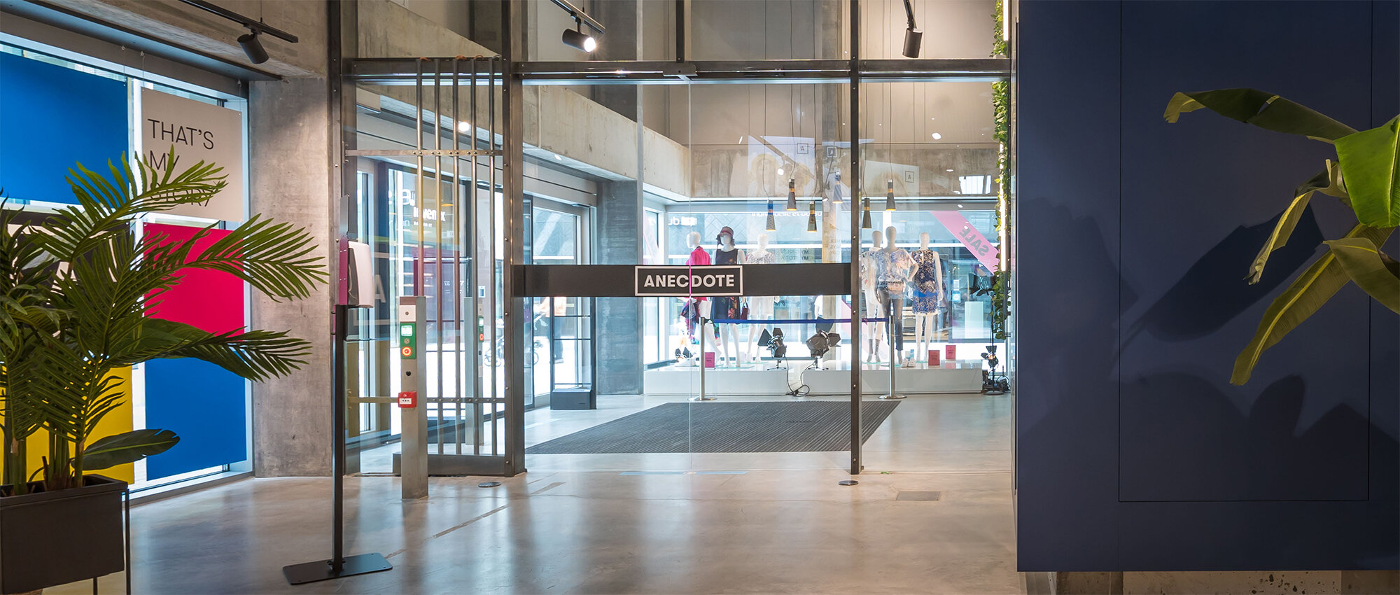 Automatic Door Systems – that is record!