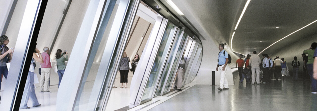 Special Requirements Bespoke Automatic Doors Specialist