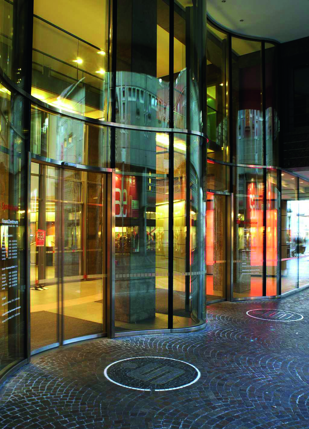 Automatic Door Systems That Is Record